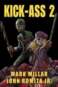 Kick-Ass 2 (Hardcover)