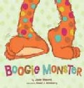 Boogie Monster (Hardcover)