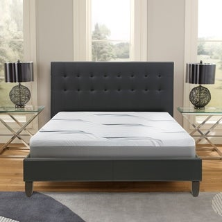 Sleep Sync 6-inch Full-size Memory Foam Mattress