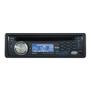 Boss 637UA Car CD/MP3 Player - 240 W RMS - iPod/iPhone Compatible - S