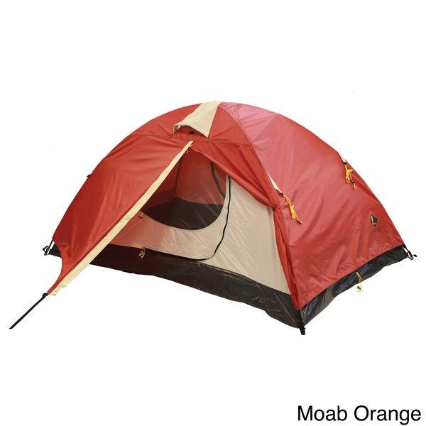 Ledge Tarantula 2-person Dual Door/ Vestibule Tent