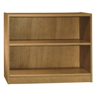 Universal 30-inch 2-shelf Bookcase