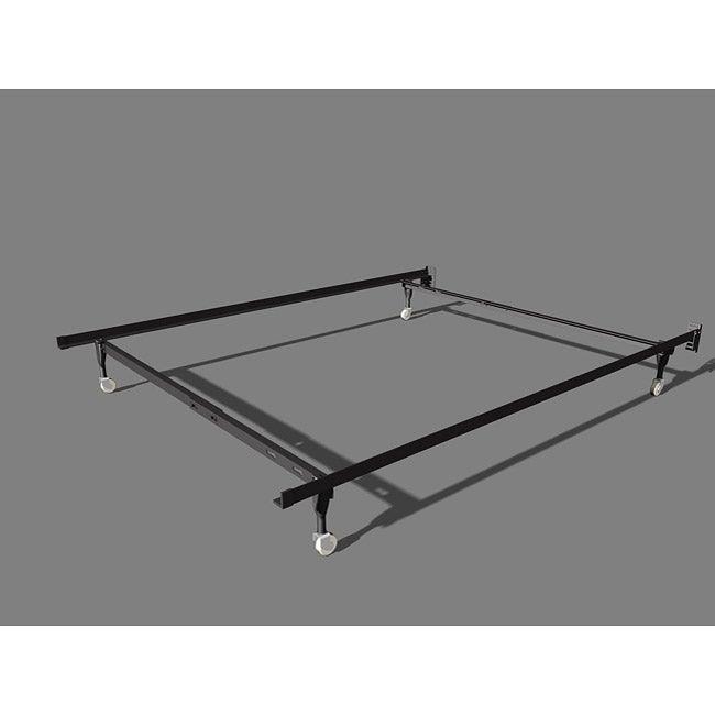 Mantua Twin/Full Size Insta-lock Bedframe