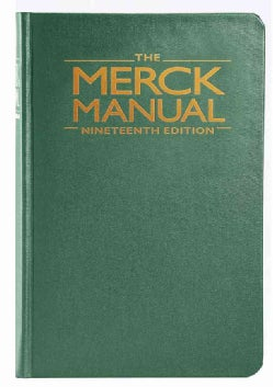 The Merck Manual of Diagnosis and Therapy (Hardcover)