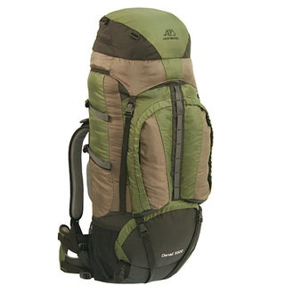 ALPS Mountaineering Olive Denali 5500 Internal Pack