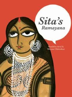 Sita's Ramayana (Hardcover)
