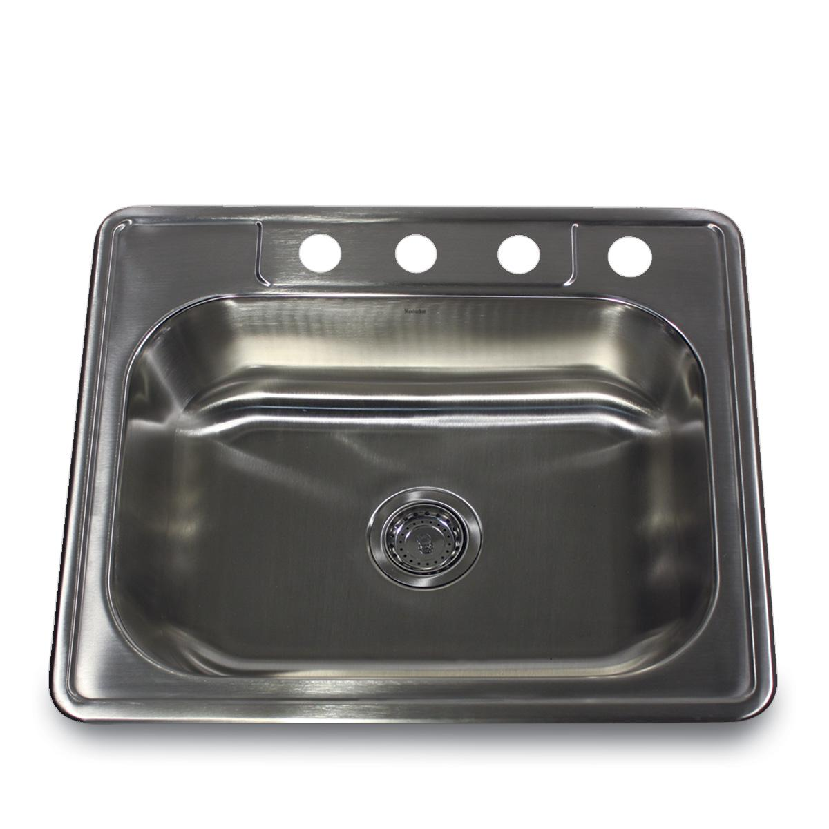 ... Bowl Kitchen Sink - Overstock Shopping - Great Deals on Kitchen Sinks