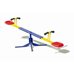 Grow'N Up Heracles Seesaw Outdoor Play Set