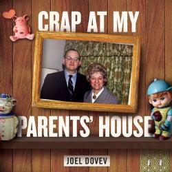 Crap at My Parents' House (Paperback)