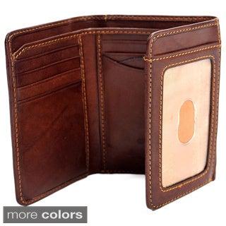 Tony Perotti Prima Tri-fold Wallet