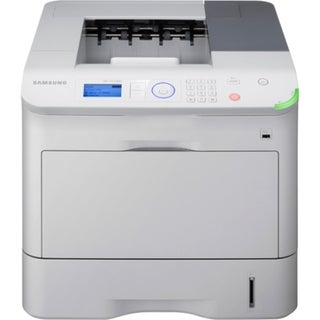 Samsung ML-5512ND Laser Printer - Monochrome - 1200 x 1200 dpi Print