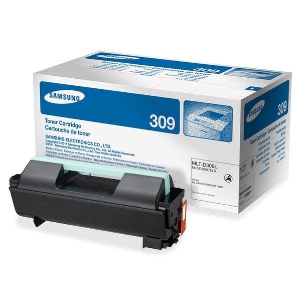 Samsung High Yield Toner Cartridge