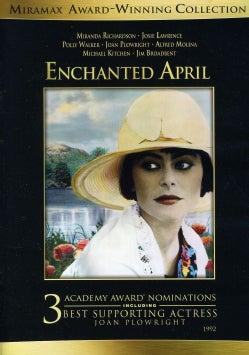 Enchanted April (DVD)