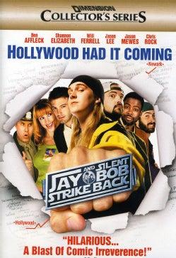 Jay And Silent Bob Strike Back (DVD)