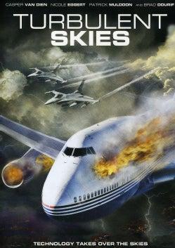 Turbulent Skies (DVD)