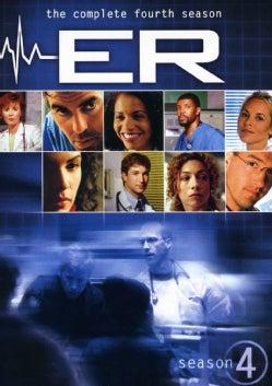 ER - The Complete Fourth Season (DVD)