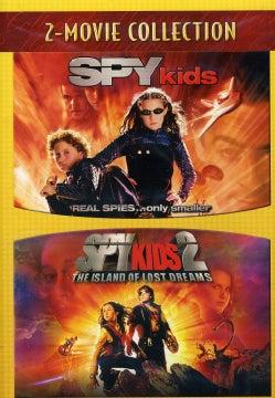 Sky Kids/Spy Kids 2 (DVD)
