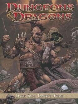 Dungeons & Dragons: Dark Sun: Lanto's Tomb (Hardcover)