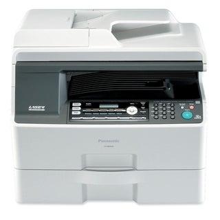 Panasonic Laser Multifunction Printer - Monochrome - Plain Paper Prin