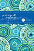 Mazematics: 100 Puzzles (Paperback)