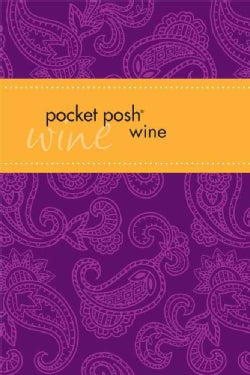 Pocket Posh Wine (Paperback)