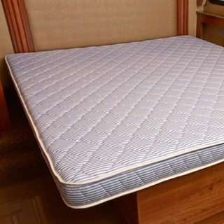 InnerSpace 6-inch Twin-size RV Foam Mattress