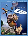 Up (Blu-ray/DVD)