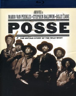 Posse (Blu-ray Disc)