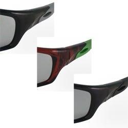 Alta Vision Surf Men's Wrap Sunglasses