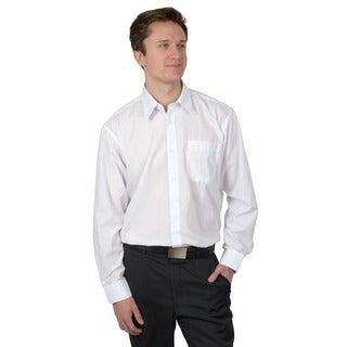 Boston Traveler Men's Basic Dress Shirt