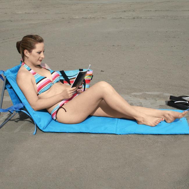 Texsport Reclining Beach Mat
