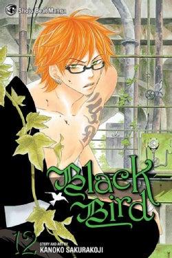 Black Bird 12 (Paperback)