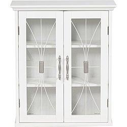 Veranda Bay Two-door Wall Cabinet