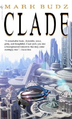 Clade (Paperback)