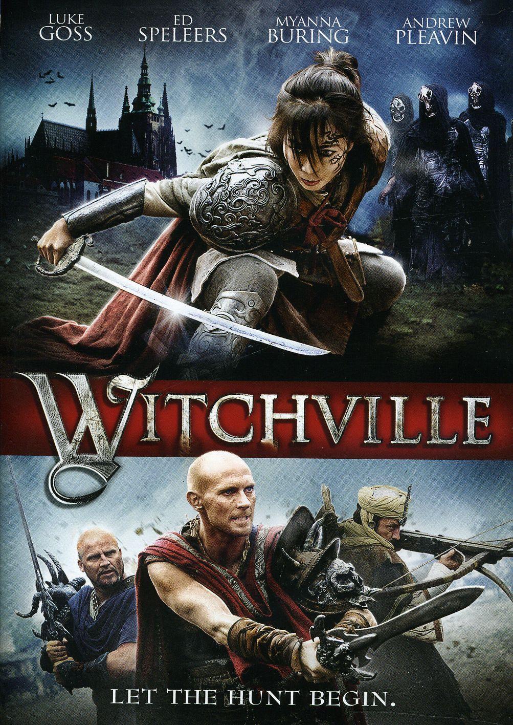 Witchville (DVD)