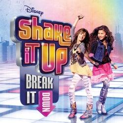 Various - Shake It Up: Break It Down (OST)