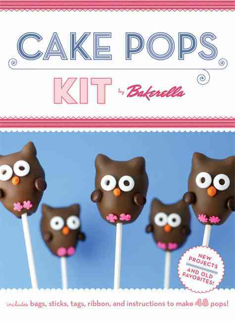 Cake Pops Kit (General merchandise)