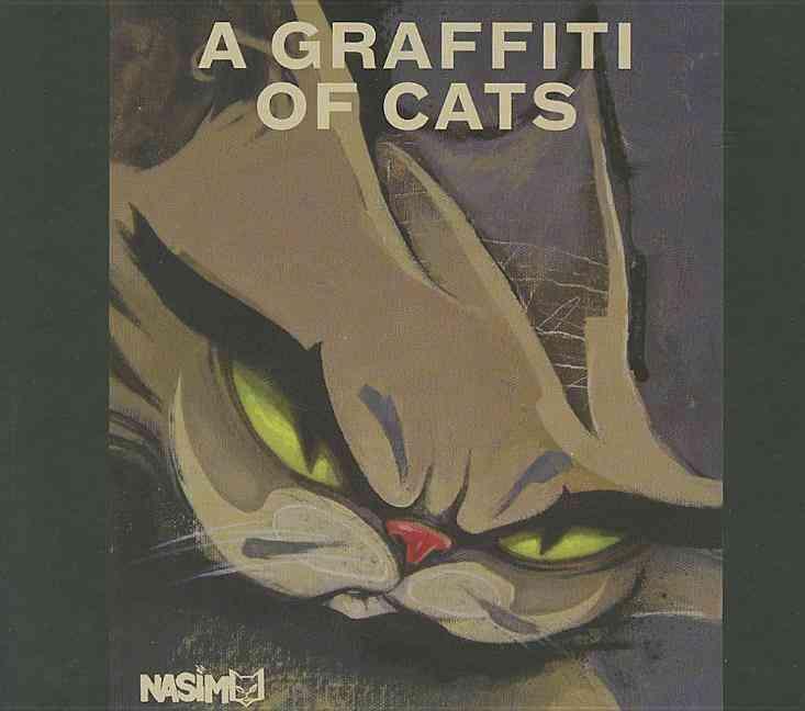 A Graffiti of Cats (Hardcover)