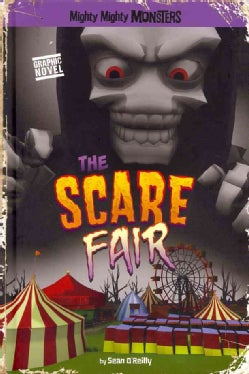 The Scare Fair (Hardcover)