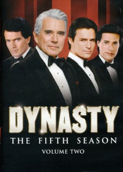 Dynasty: Season 5 Vol. 2 (DVD)