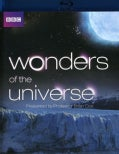 Wonders Of The Universe (Blu-ray Disc)