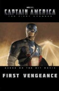 Captain America: First Vengeance (Paperback)