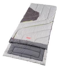 Coleman Adjustable Comfort Big and Tall Sleeping Bag