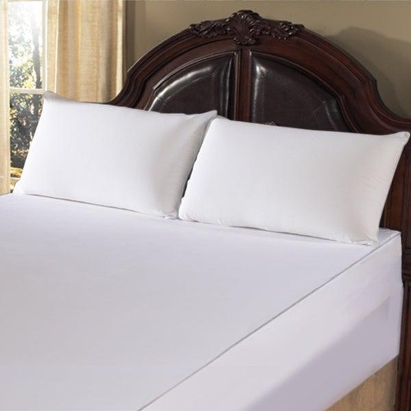 Grande Hotel Collection Classic Memory Foam Sleep Pillow