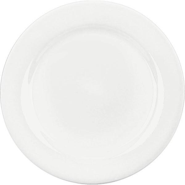 Waechtersbach Fun Factory White Salad Plates (Set of 4)