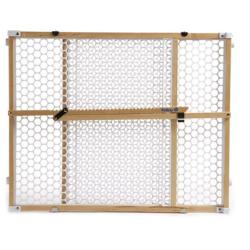 Safety 1st 24-inch Wood Security Gate