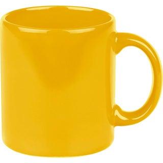 Waechtersbach Fun Factory Buttercup Mugs (Set of 4)