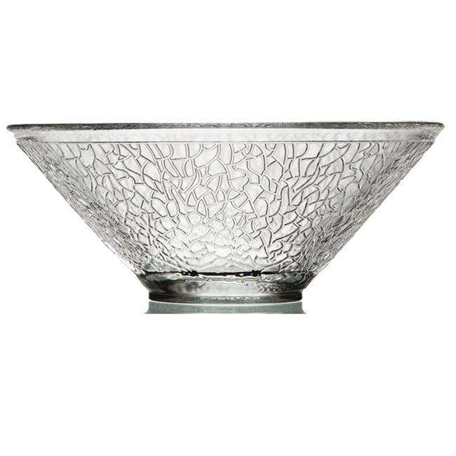 La Rochere Crackle Individual Glass Bowls (Pack of 6)