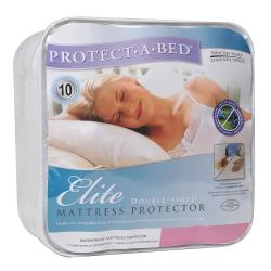 Protect-A-Bed Elite Waterproof Double-sided Mattress Protector