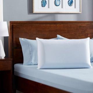 Slumber Solutions Gel Memory Foam Classic Sleep Pillow